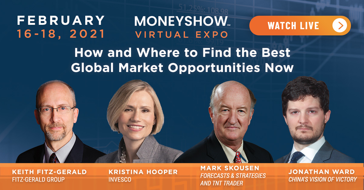 How and Where to Find the Best Global Market Opportunities Now