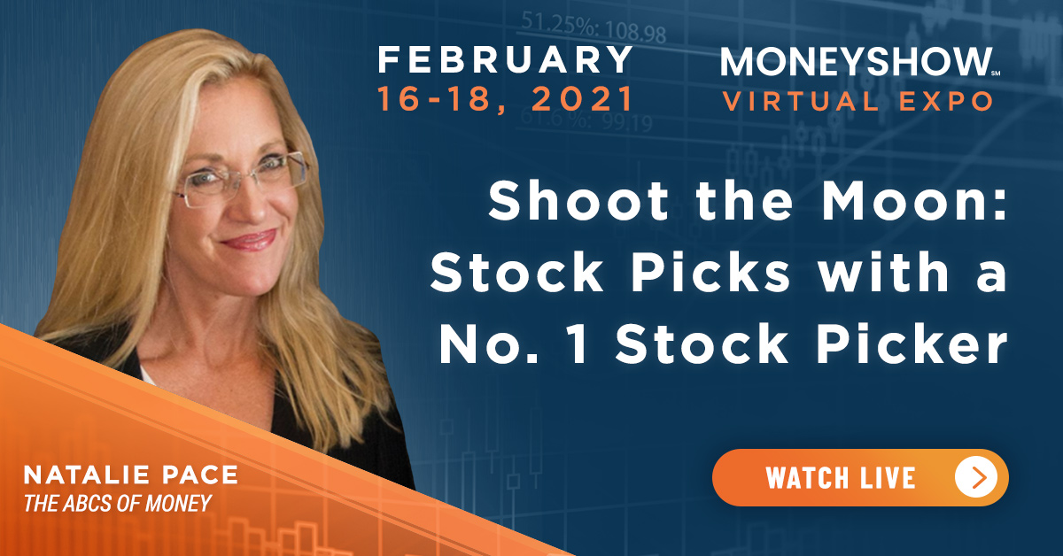 Shoot the Moon: Stock Picks with a No. 1 Stock Picker
