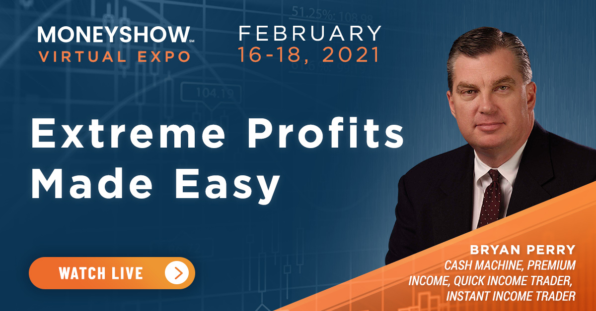 Extreme Profits Made Easy