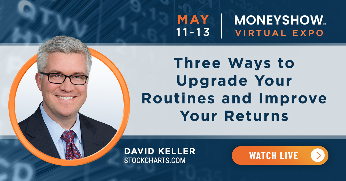 Three Ways to Upgrade Your Routines and Improve Your Returns