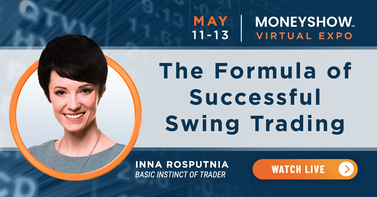 The Formula of Successful Swing Trading