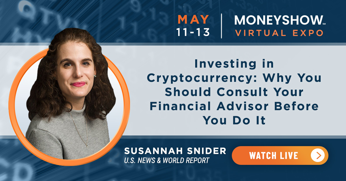 Investing in Cryptocurrency: Why You Should Consult Your Financial Advisor Before You Do It