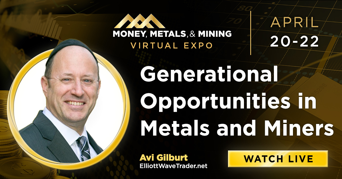 Generational Opportunities in Metals and Miners