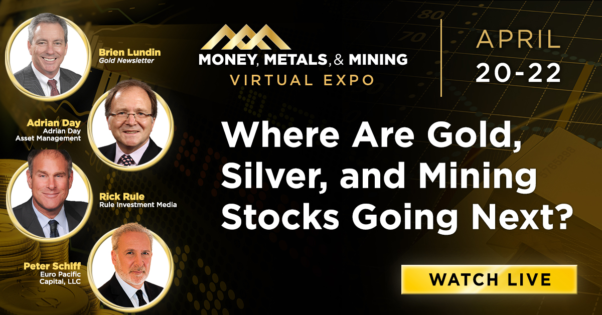 Where Are Gold, Silver, and Mining Stocks Going Next?