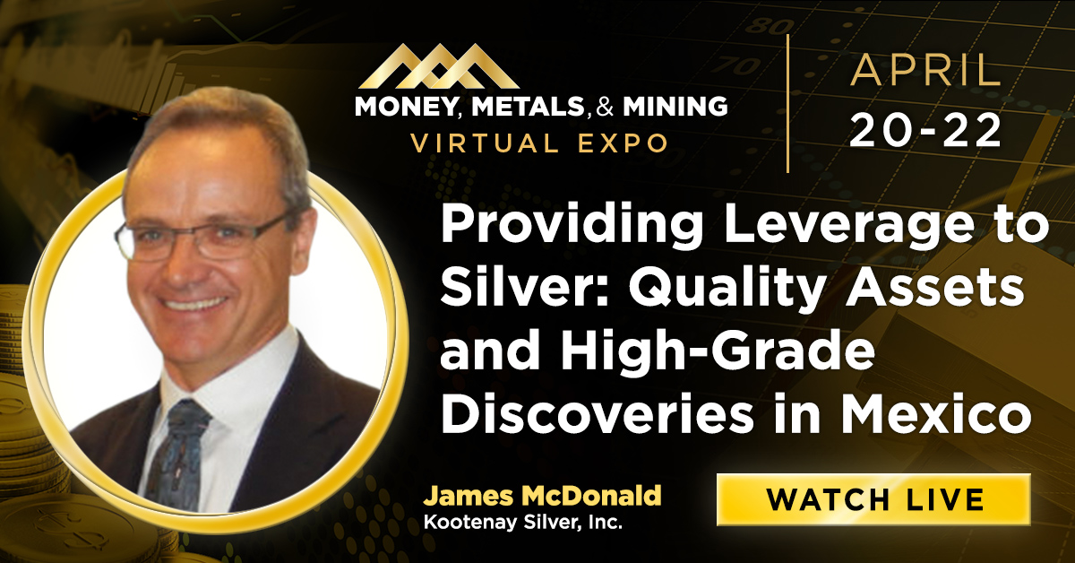 Providing Leverage to Silver: Quality Assets and High-Grade Discoveries in Mexico