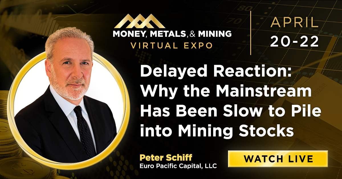 Delayed Reaction: Why the Mainstream Has Been Slow to Pile into Mining Stocks