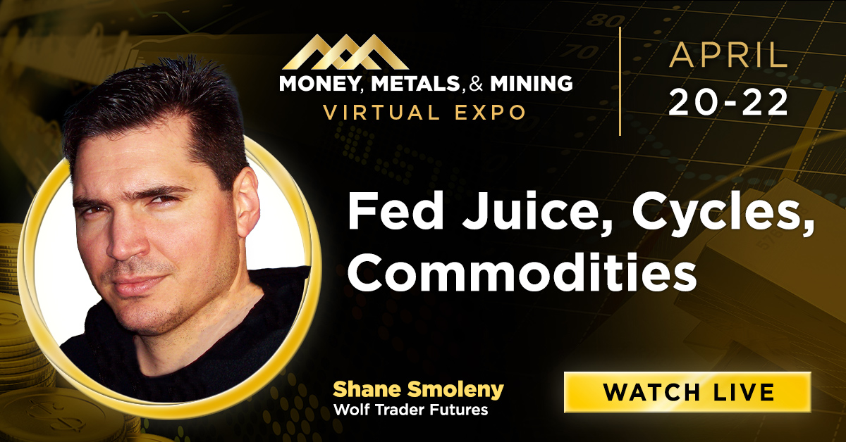 Fed Juice®, Cycles, and Commodities
