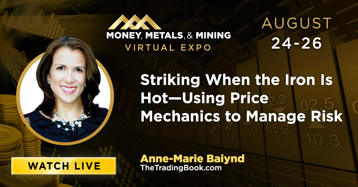 Striking When the Iron Is Hot—Using Price Mechanics to Manage Risk