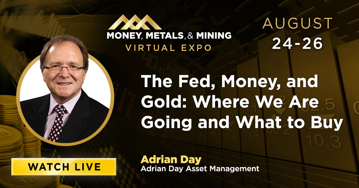 The Fed, Money, and Gold: Where We Are Going and What to Buy