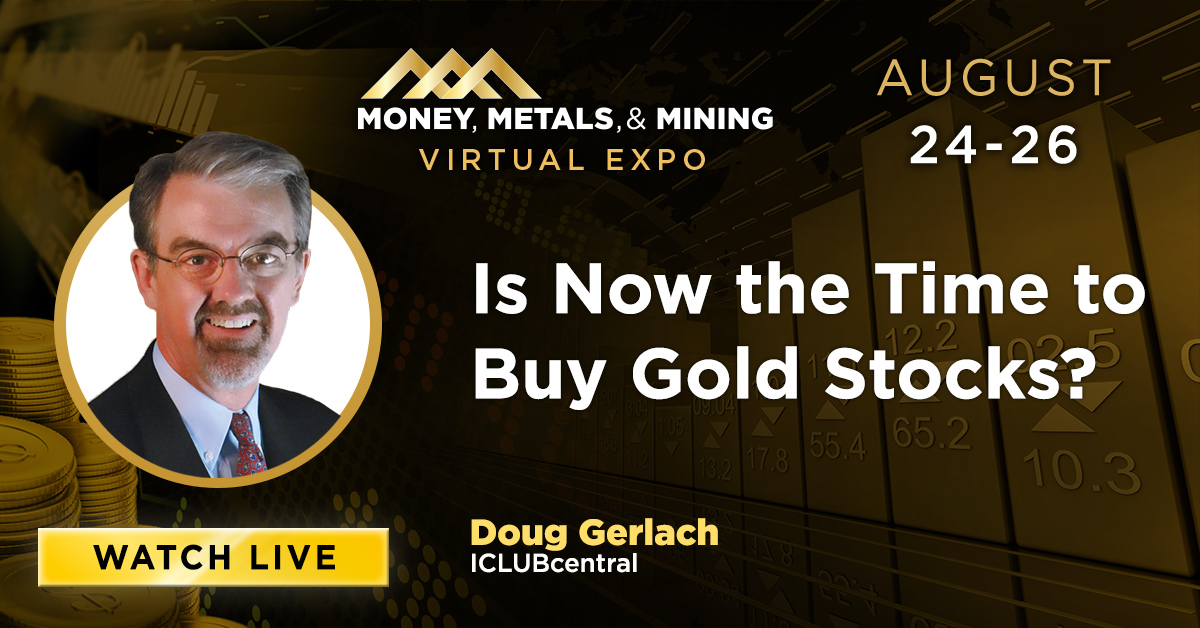 Is Now the Time to Buy Gold Stocks?