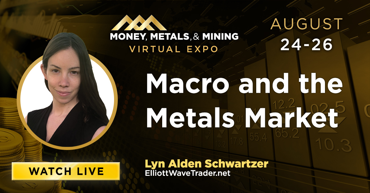 Macro and the Metals Market