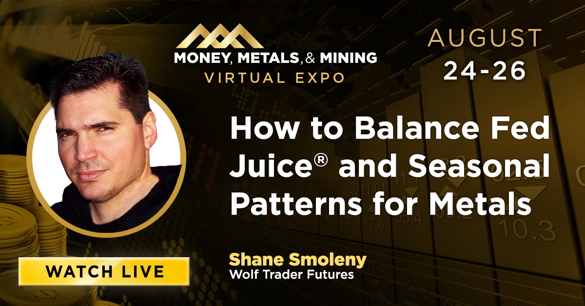 How to Balance Fed Juice® and Seasonal Patterns for Metals