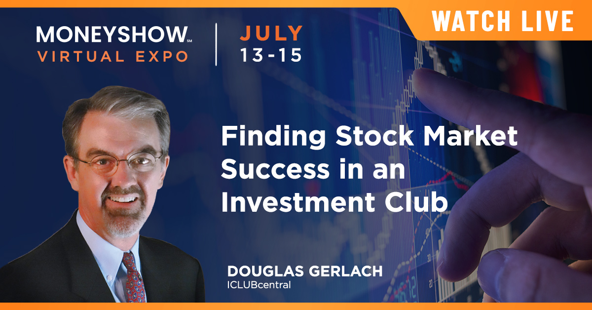 Finding Stock Market Success in an Investment Club