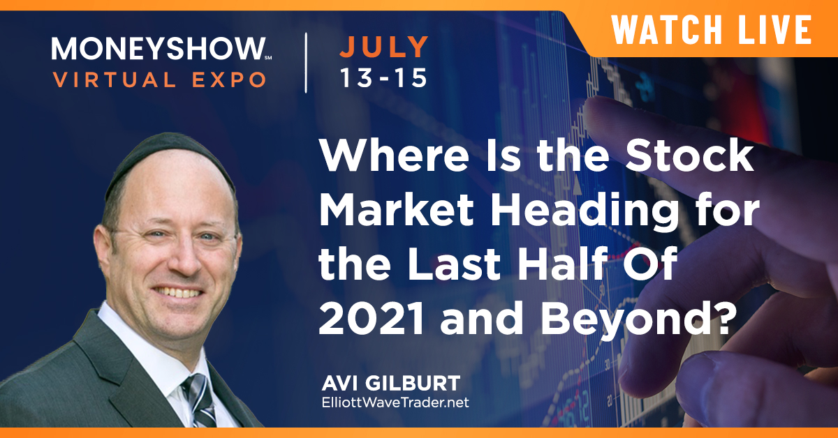 Where Is the Stock Market Heading for the Last Half of 2021 and Beyond?