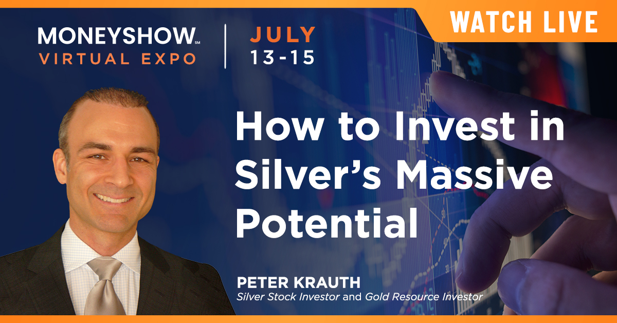 How to Invest in Silver's Massive Potential