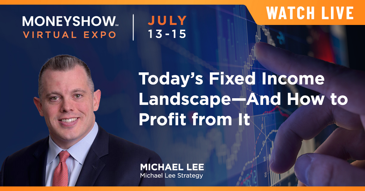 Today's Fixed Income Landscape—And How to Profit from It