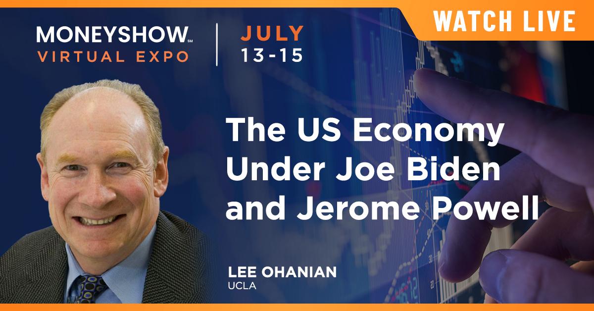 The US Economy Under Joe Biden and Jerome Powell