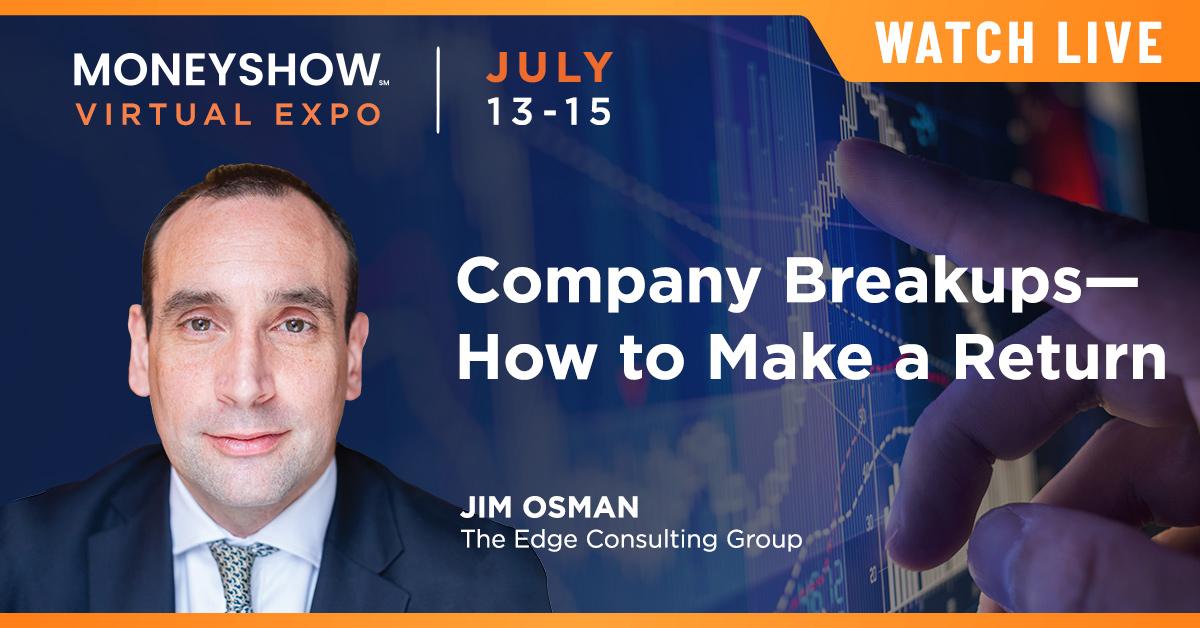 Company Breakups—How to Make a Return