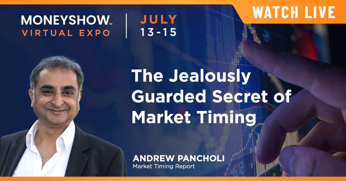The Jealously Guarded Secret of Market Timing