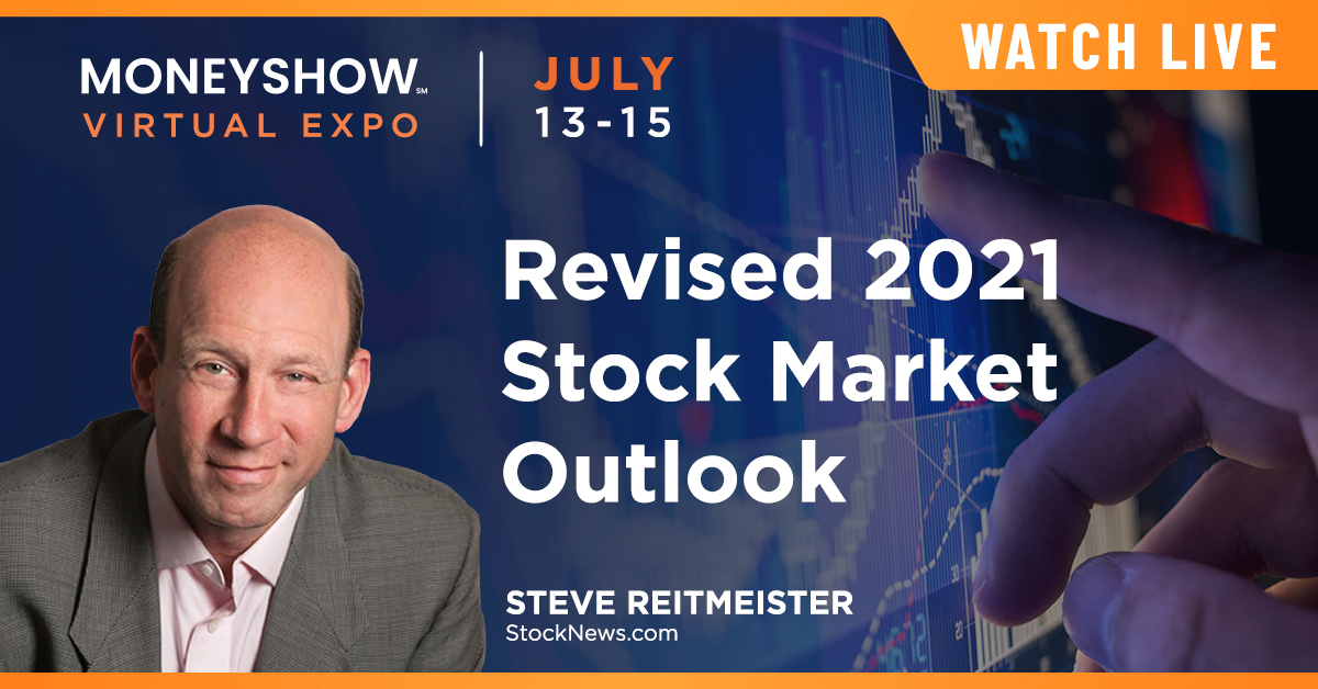 REVISED 2021 Stock Market Outlook