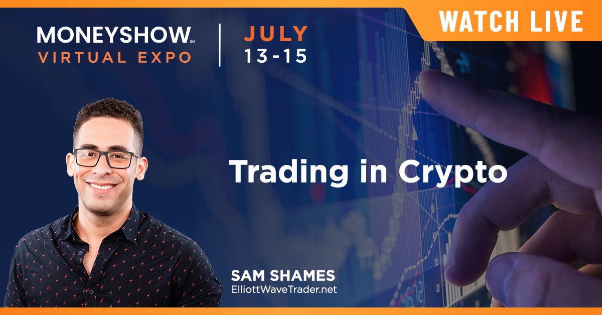 Trading in Crypto