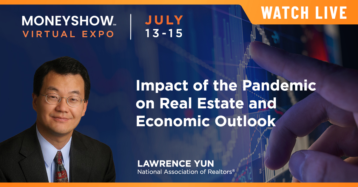 Impact of the Pandemic on Real Estate and Economic Outlook