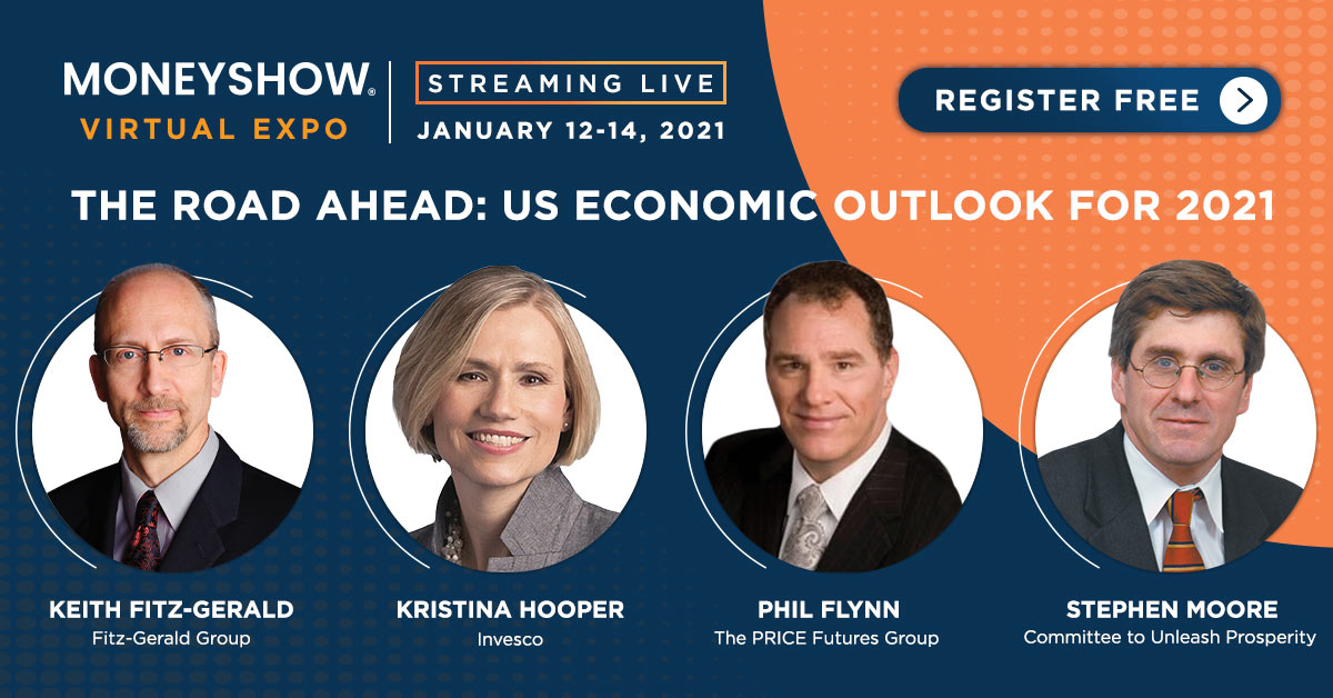 The Road Ahead: US Economic Outlook for 2021