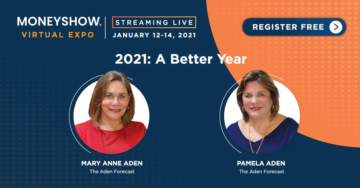 2021: A Better Year