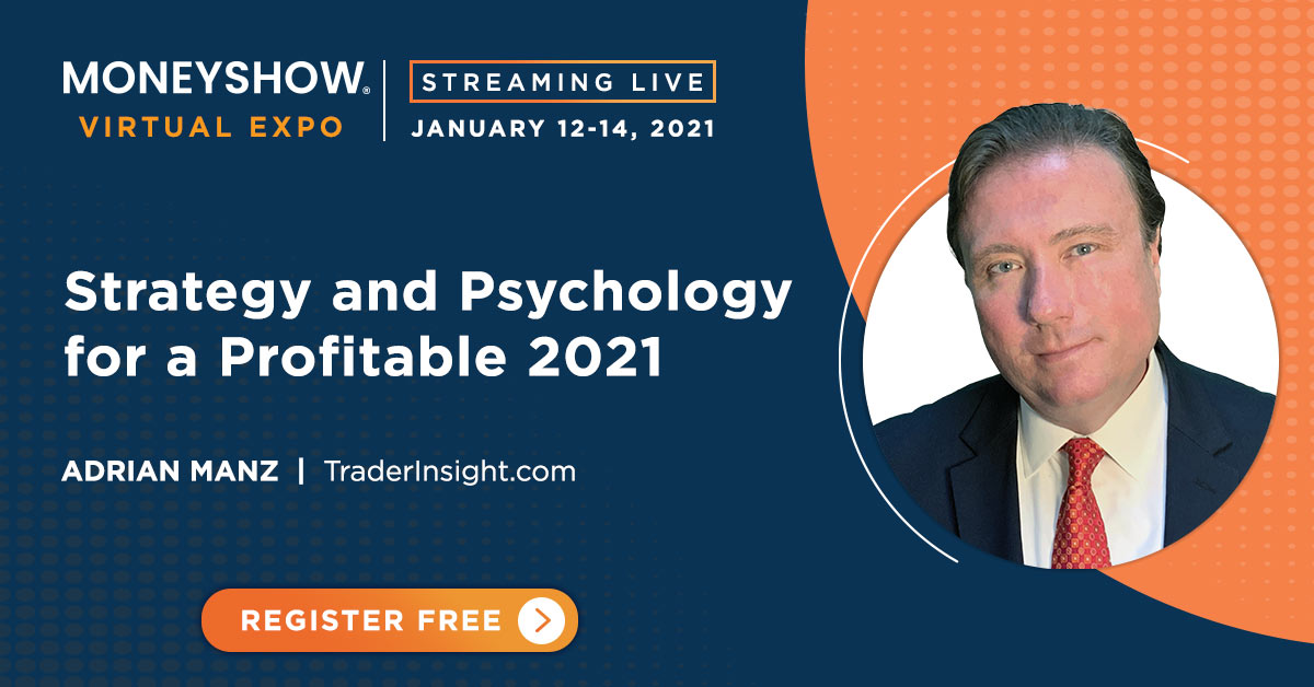 Strategy and Psychology for a Profitable 2021
