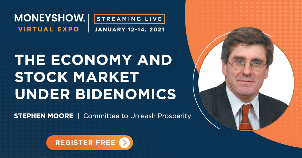 The Economy and Stock Market Under Bidenomics