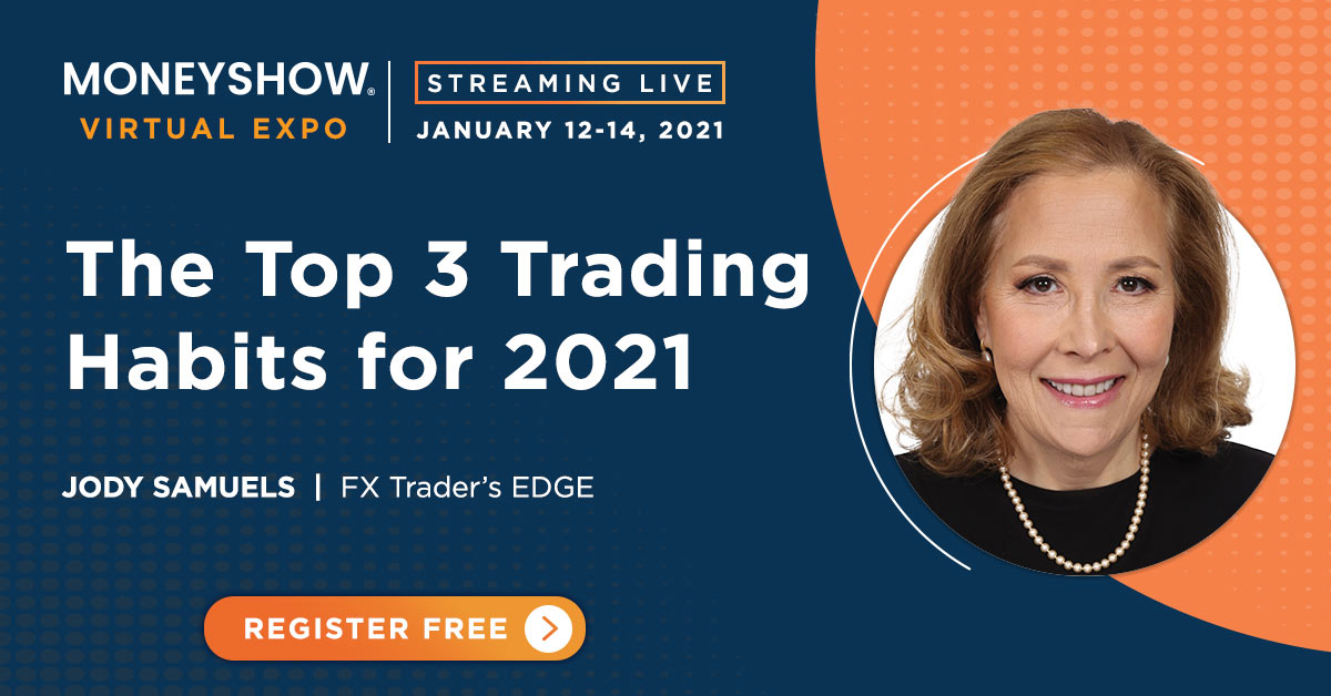The Top 3 Trading Habits for 2021
