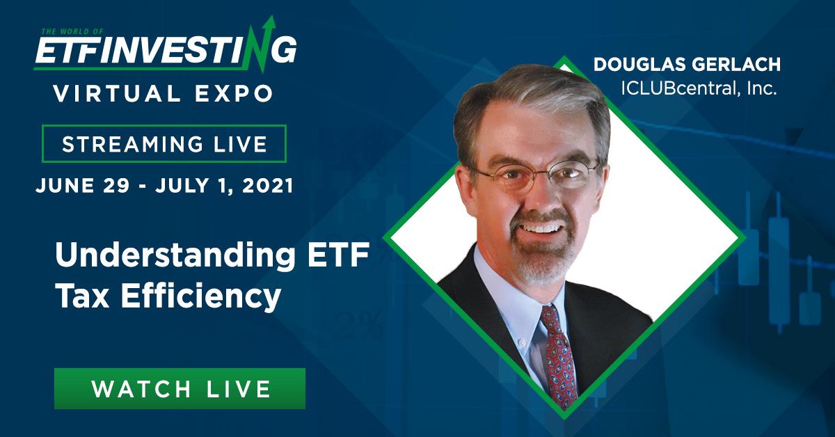 Understanding ETF Tax Efficiency