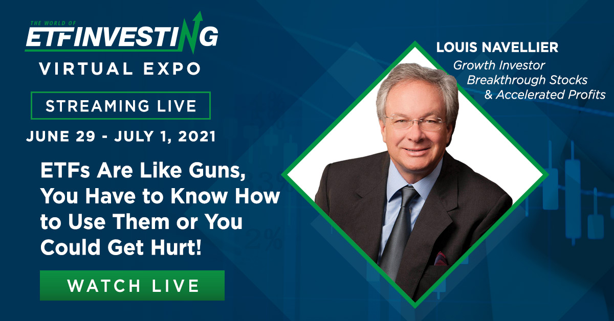 ETFs Are Like Guns, You Have to Know How to Use Them or You Could Get Hurt!