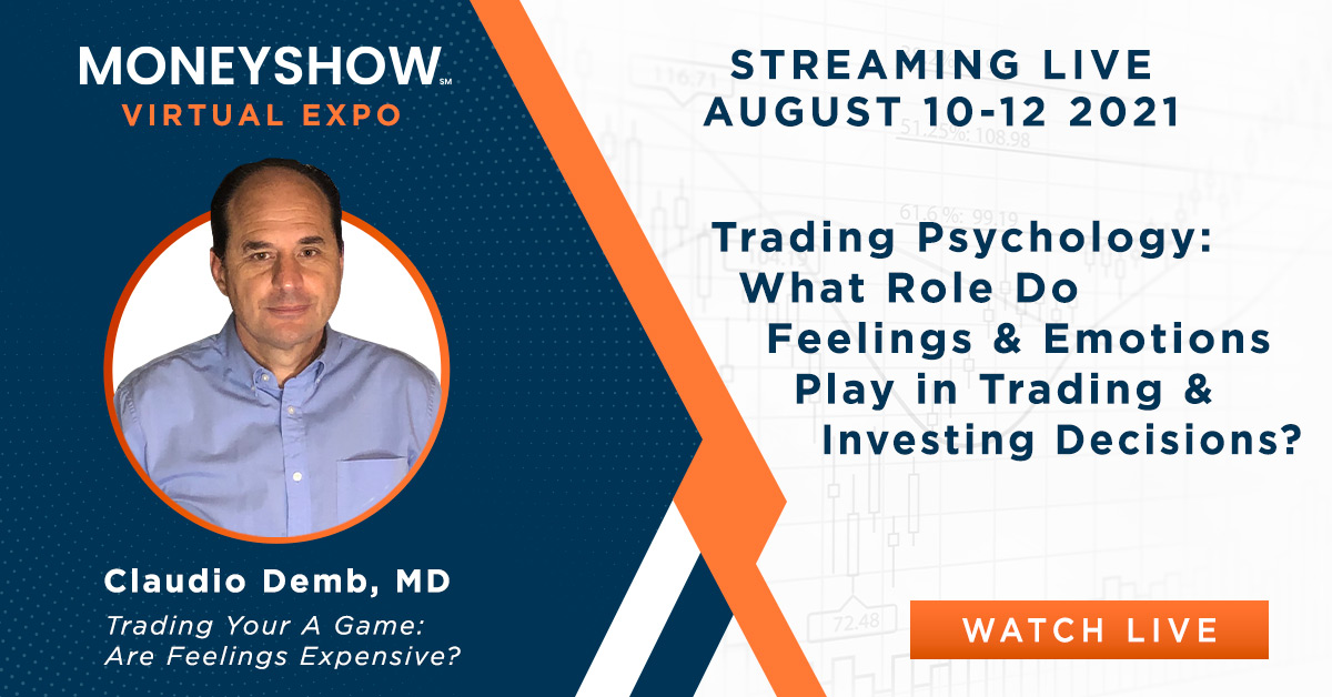 Trading Psychology: What Role Do Feelings & Emotions Play in Trading & Investing Decisions?