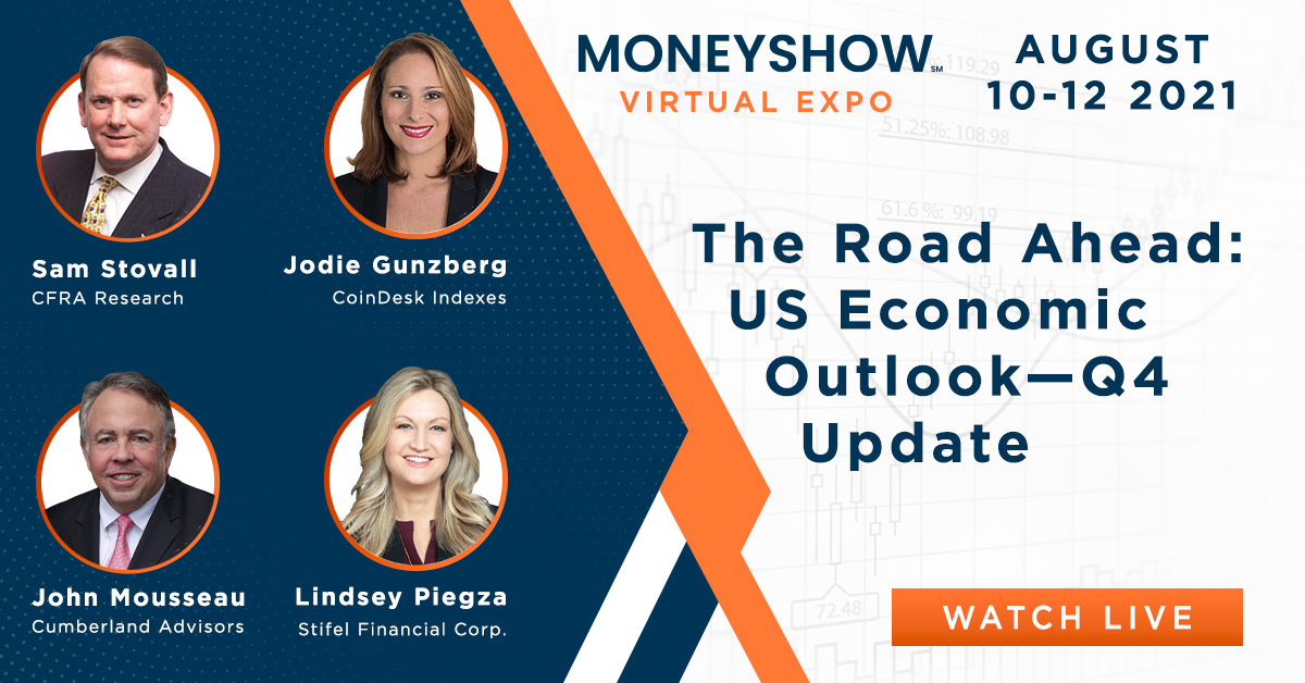 The Road Ahead: US Economic Outlook—Q4 Update