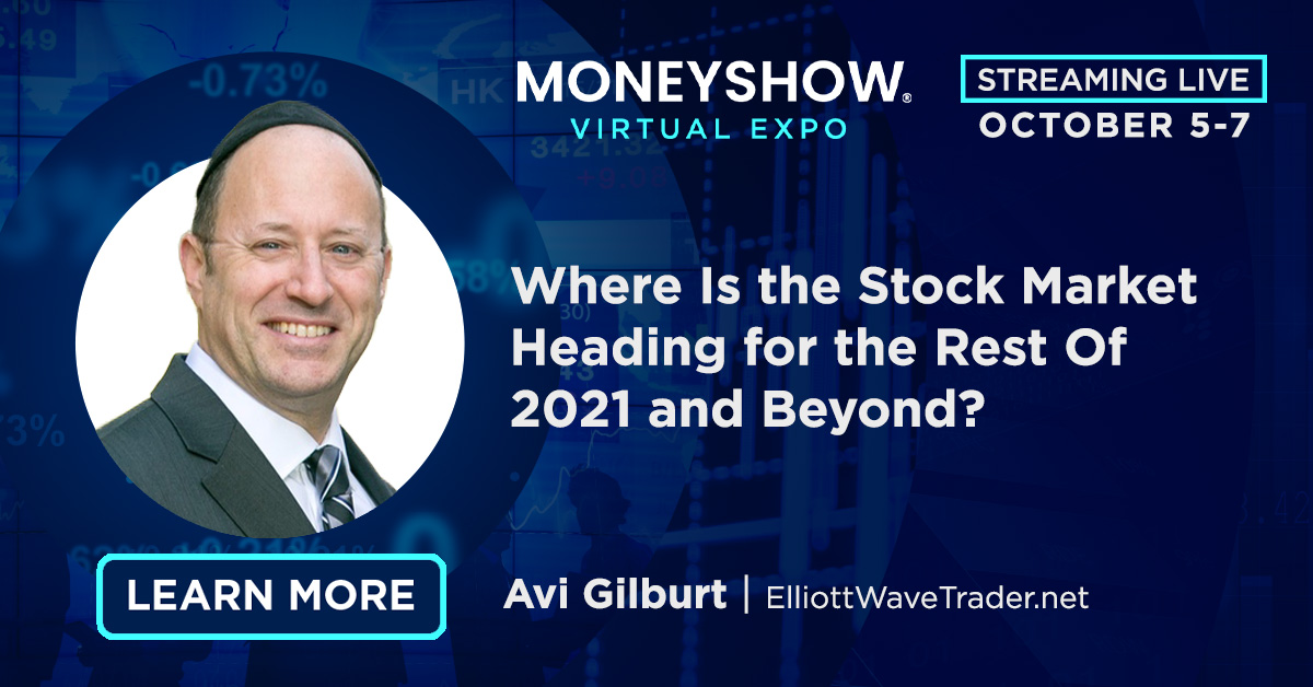 Where Is the Stock Market Heading for the Rest of 2021 and Beyond?