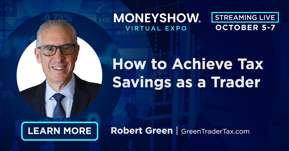 How to Achieve Tax Savings as a Trader