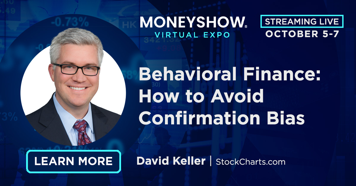 Behavioral Finance: How to Avoid Confirmation Bias