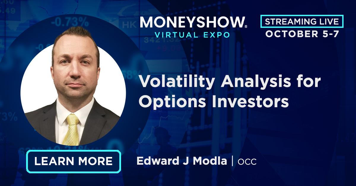 Volatility Analysis for Options Investors
