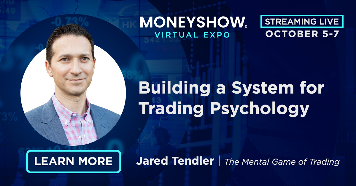 Building a System for Trading Psychology