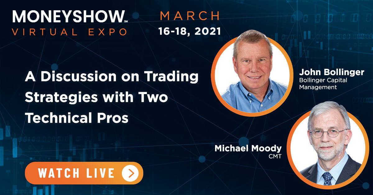 A Discussion on Trading Strategies with Two Technical Pros