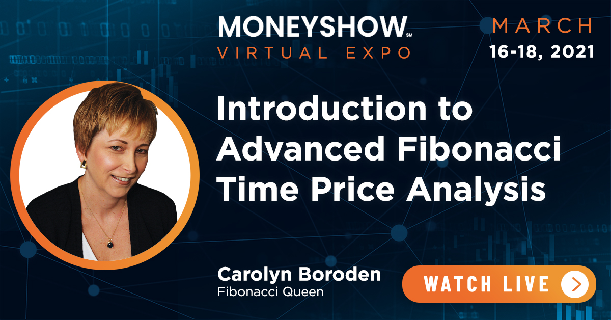 Introduction to Advanced Fibonacci Time Price Analysis