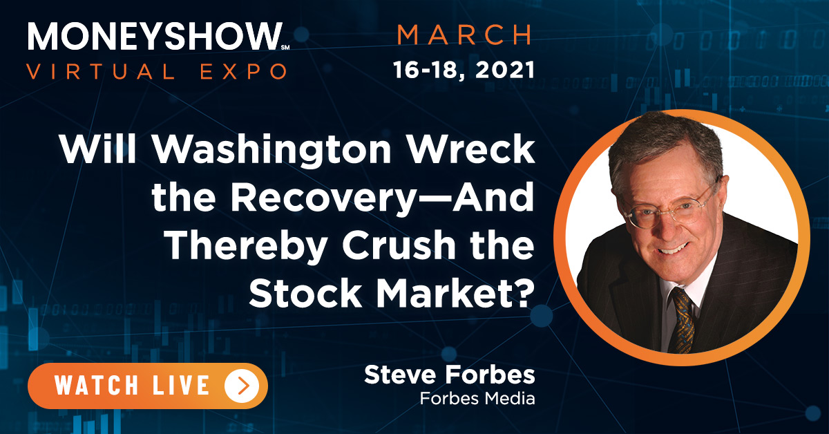 Will Washington Wreck the Recovery--And Thereby Crush the Stock Market?