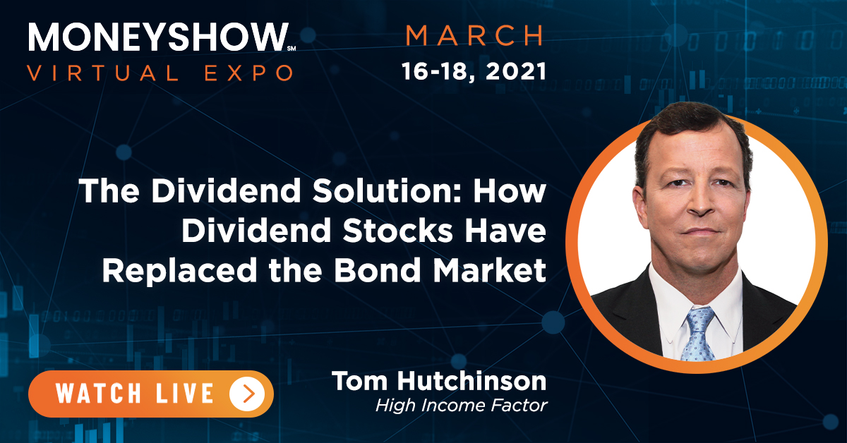 The Dividend Solution: How Dividend Stocks Have Replaced the Bond Market