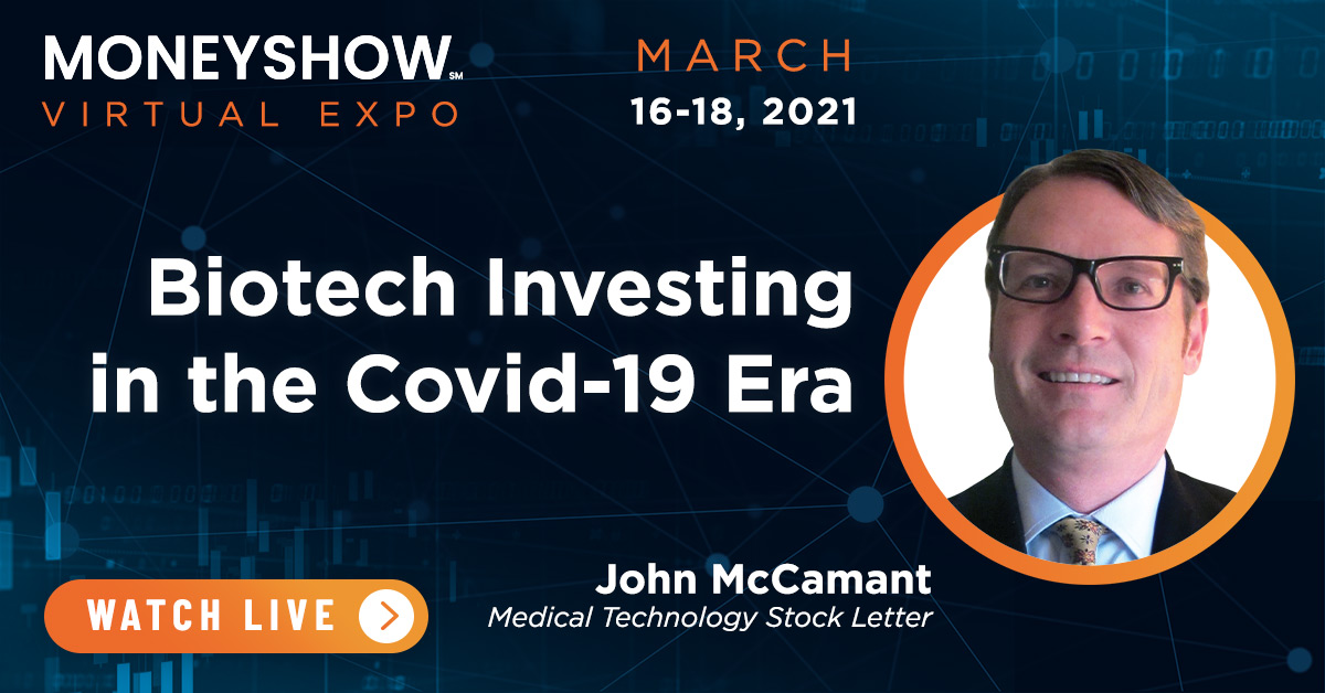 Biotech Investing in the Covid-19 Era