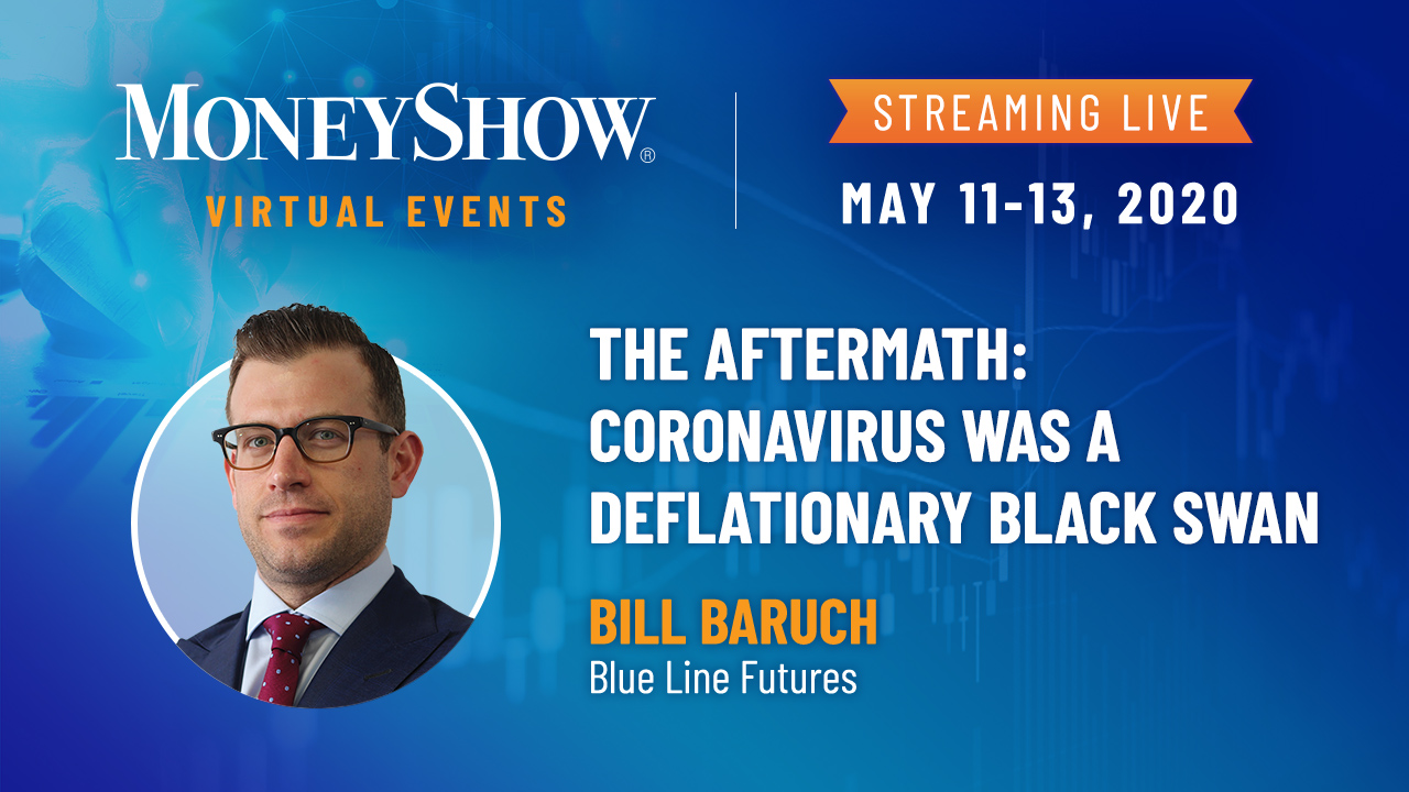 The Aftermath: Coronavirus Was a Deflationary Black Swan