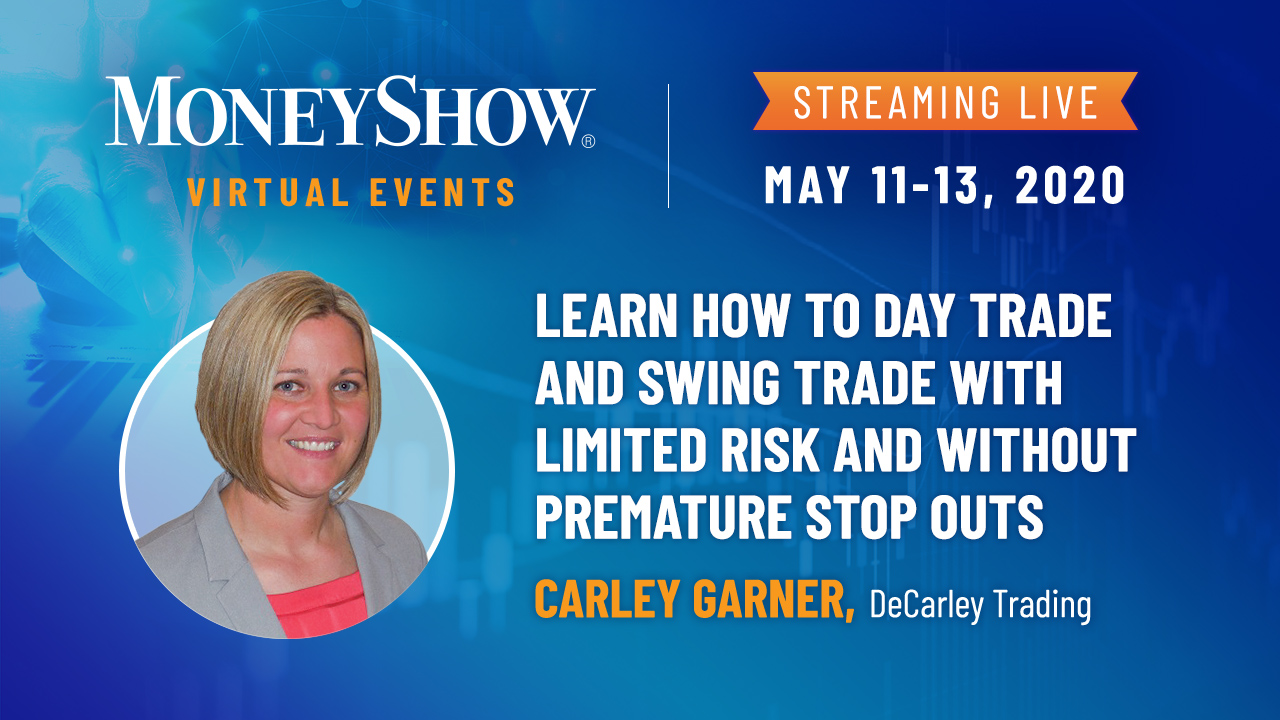 Learn How to Day Trade and Swing Trade with Limited Risk and Without Premature Stop Outs