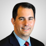 Governor Scott Walker | Young America's Foundation President