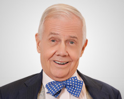Jim Rogers Image